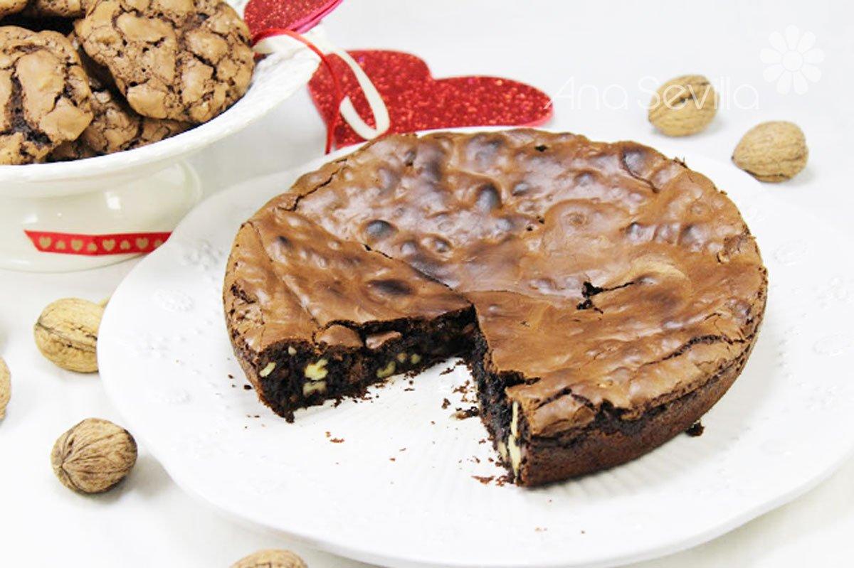 Galletas brownie olla GM