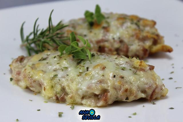 Pechu-pizzas olla GM