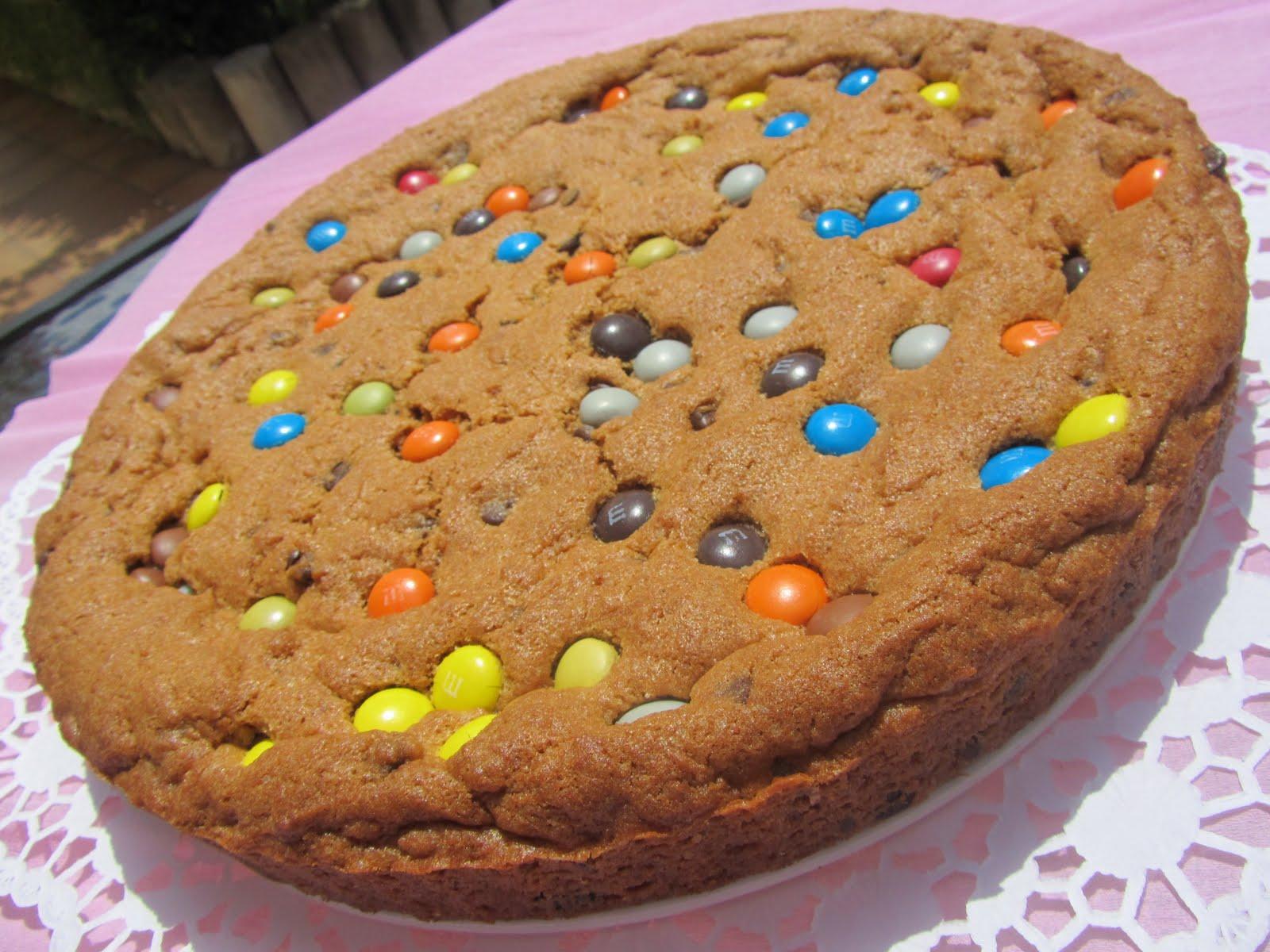 Quiche galleta de lacasitos