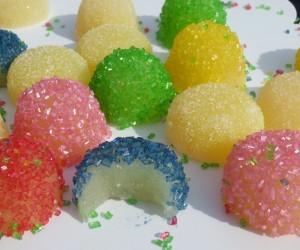 Caramelos de goma (Chuches)
