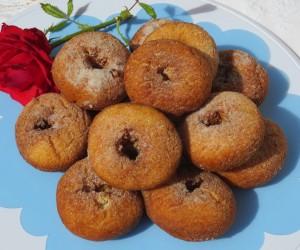 Rosquillas de Magdalena