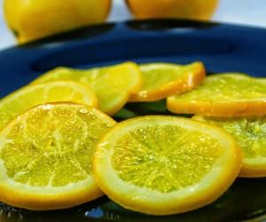 Naranjas confitadas olla GM