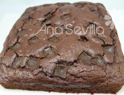 coca de chocolate Mambo