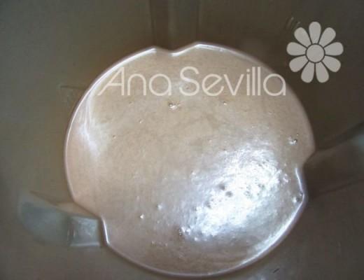 Crema de baileys de chocolate Thermomix