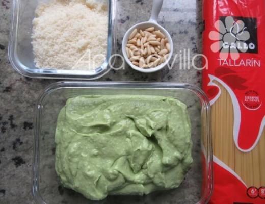 A la hora de comer, cocer la pasta