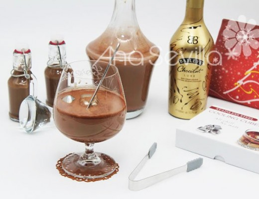 Baileys de chocolate