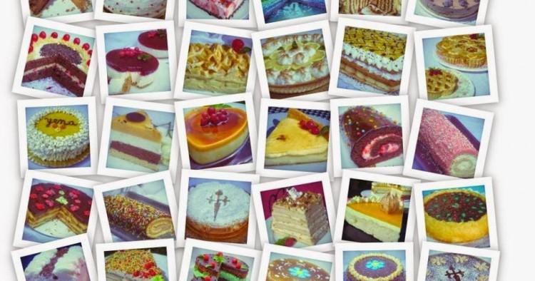 Rellenos para tartas y dulces