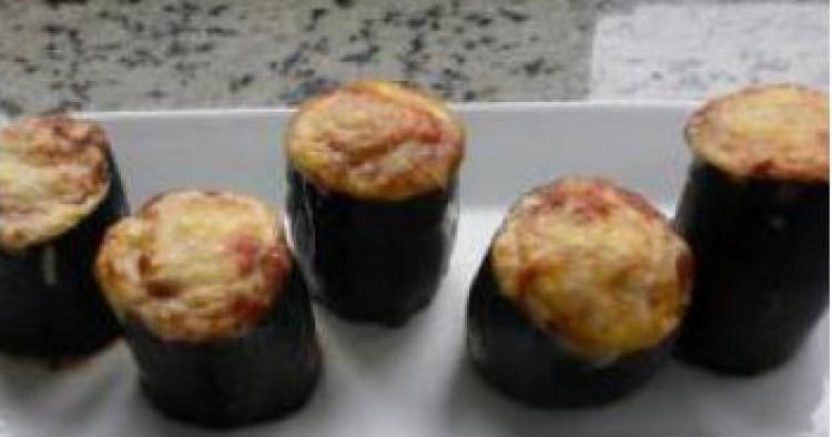 Calabacines supremos