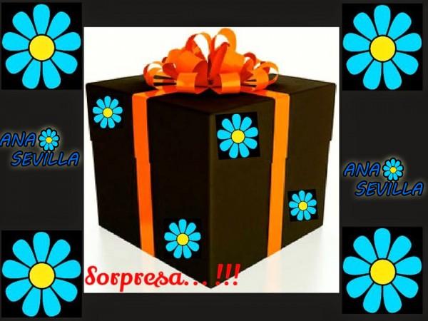regalos sorpresa
