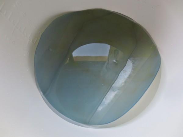 Pan de Calatrava con Flanín olla GM