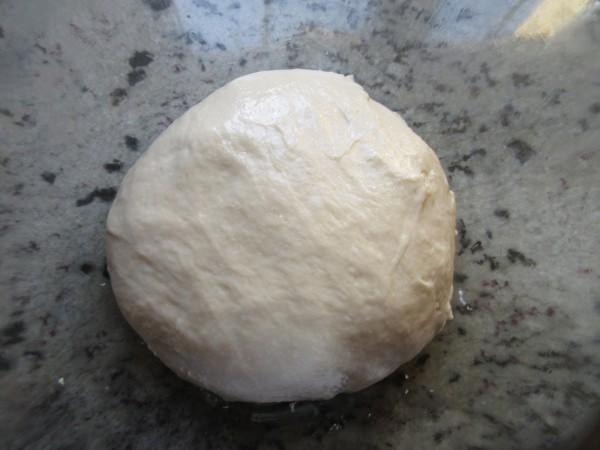 Trenzas de pan de huevo Thermomix