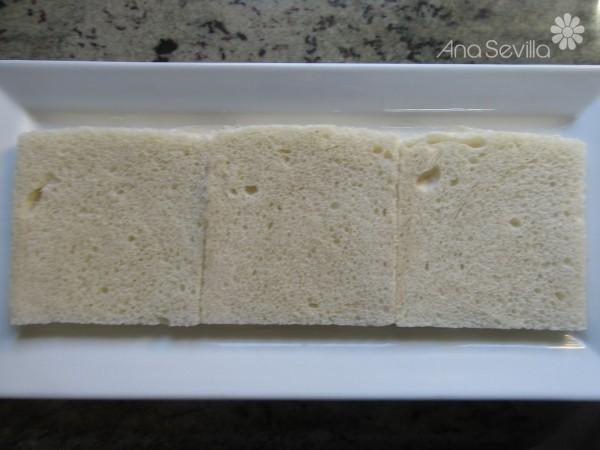 Sandwich frío Thermomix