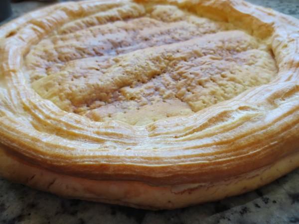 Pastel Saint-Honoré Thermomix