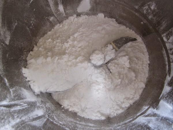 Turrón almendrado Nestlé Thermomix