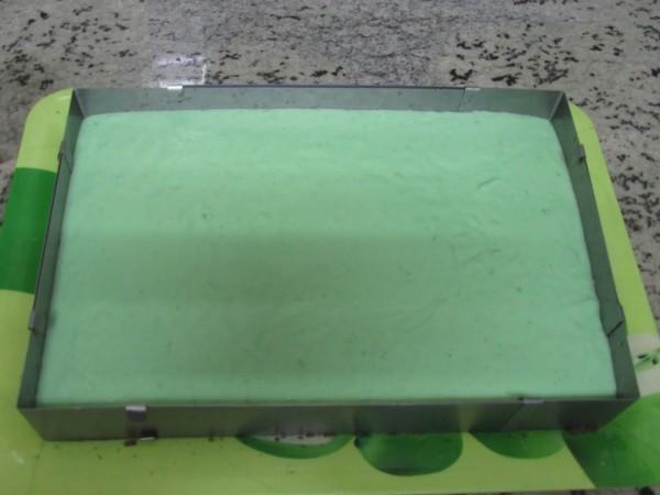 Borrachines de menta y chocolate con Thermomix