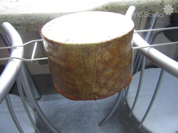 Panettone de aceite de oliva Thermomix