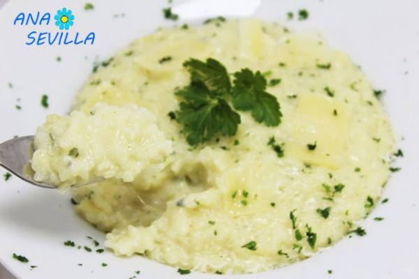 arroces thermomix