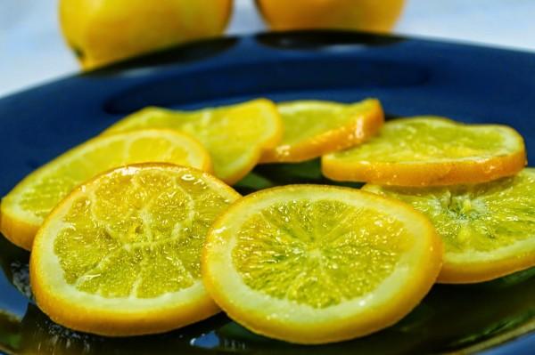Naranjas confitadas Ana Sevilla tradicional y olla GM
