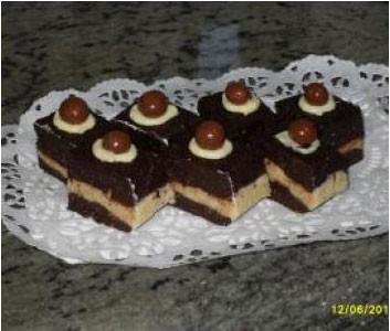 Pralinés de chocolate thermomix