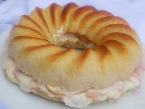 Rosca serrana Ana Sevilla