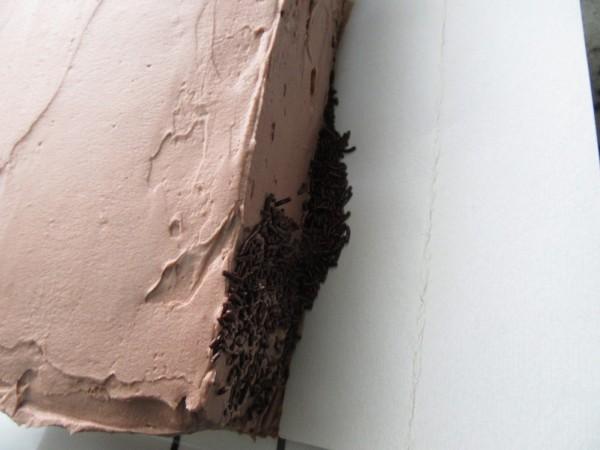 Tarta tiramisú de cacao Thermomix